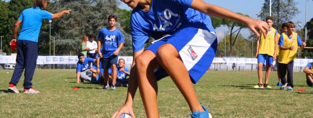 Sport e Giovani