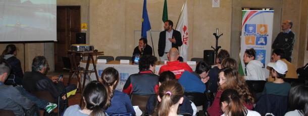 Sport@Scuola sbarca in Sicilia: il 7 maggio con OPES a Gela