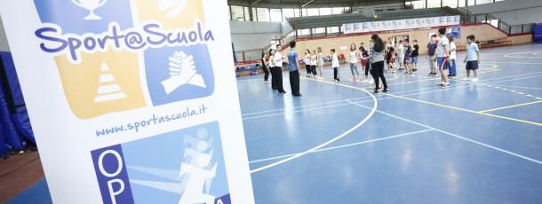 Sport@Scuola incontra Taranto: una giornata di dibattito e pratica sportiva