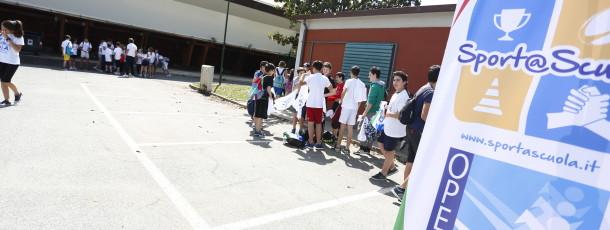 Sport@Scuola. Giovani e sport, un connubio (ancora) difficile